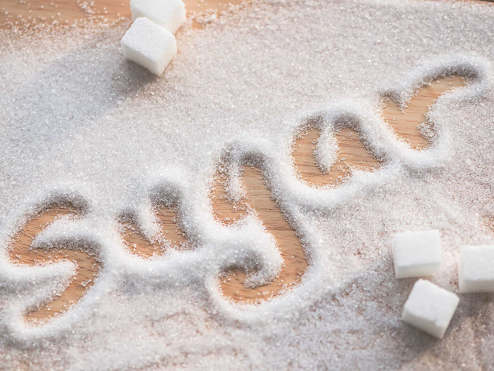Free  yourself from sugar