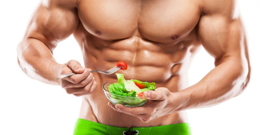 Total gym nutrition plan by our experts